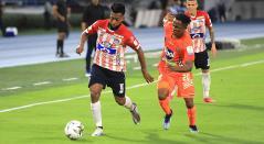 Junior vs Envigado - Liga Betplay