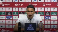 Carlos Bacca, nuevo jugador del Granada
