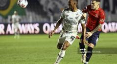 Independiente vs Santos 2021-II