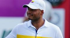 Juan Sebastián Muñoz, Golf, Juegos Olímpicos 2021