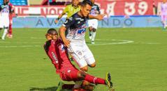 Juan Herrera, jugador Junior de Barranquilla