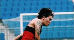 Juan Fernando Quintero, futbolista colombiano