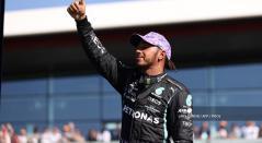 Lewis Hamilton 2021