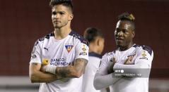 Liga de Quito 2021