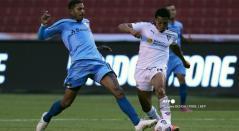 Liga de Quito vs Gremio