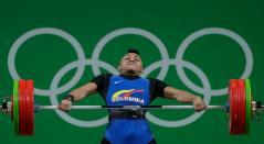 Luis Javier Mosquera - Juegos Olímpicos