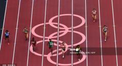 Atletismo en los Juegos Olímpicos