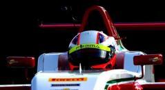Sebastián Montoya- Fórmula 4