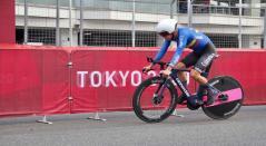 Rigoberto Urán se destacó en el día 5 de los Juegos Olímpicos