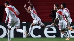 River venció a Argentinos en la Copa Libertadores