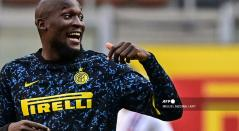 Romelu Lukaku, Inter de Milán