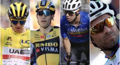 Olímpicos: ciclismo de ruta