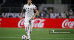 Selección México 2021