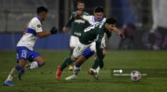U. Católica vs Palmeiras 2021-II