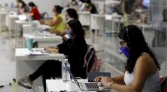 Oferta de empleo en Medellín