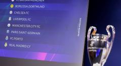 Sorteo Champions League mejor jugador UEFA