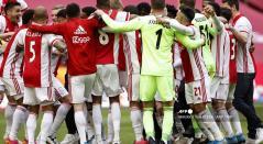 Ajax de Holanda