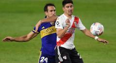 Boca Juniors vs River Plate, Copa Argentina 2021