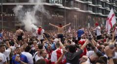 Wembley, final de la Eurocopa