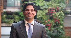 Guillermo Herrera Castaño, Ministerio del Deporte