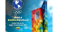 Barranquilla, sede de los Juegos Panamericanos
