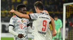 Bayern Múnich - 2021