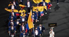 Colombia en los Juegos Paralímpicos