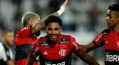 Flamengo, Copa Libertadores 2021
