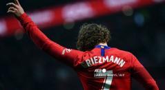 Antoine Griezzman, Atlético de Madrid