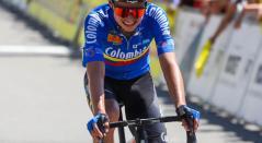 Tour de L'Avenir 2021
