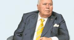 Murió Carlos Ardila Lülle a sus 91 años