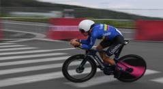 Mundiales de ciclismo en vivo, Rigoberto Urán hoy