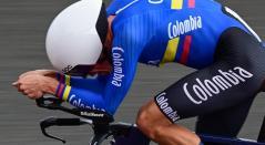 Rigoberto Urán noticias, Mundiales de ciclismo en Flandes