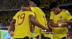 Selección Colombia, Eliminatoria Catar 2022