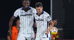 Serie A de Italia noticias, Duván Zapata, Atalanta