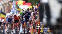 Mundial de Ciclismo 2021