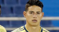 Selección Colombia hoy, Eliminatorias Qatar 2022, James Rodríguez noticias