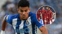 Luis Díaz pretendido por Liverpool