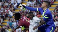 Álvaro Montero, Deportes Tolima