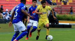 Bucaramanga vs Millonarios 2021-II