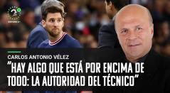 Carlos Antonio Vélez noticias, Palabras Mayores 21 septiembre 2021