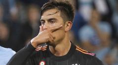 Paulo Dybala, Juventus 2021