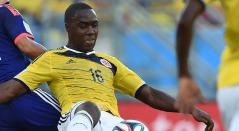 Éder Álvarez Balanta, Selección Colombia