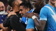 Falcao, gol en Rayo Vallecano