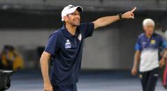 Héctor Cárdenas, técnico de Junior