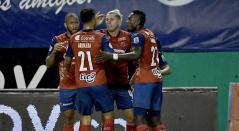 Independiente Medellín, Liga Betplay