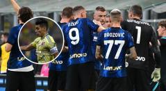 Inter de Milán y Falcao