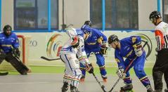 Colombia Vs Italia - Mundial de Hockey en Línea