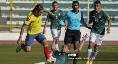 Juan Quintero, Selección Colombia