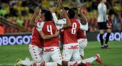 Independiente Santa Fe, Liga Betplay